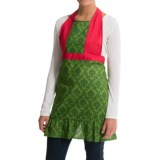Cook! Holiday Hostess Apron