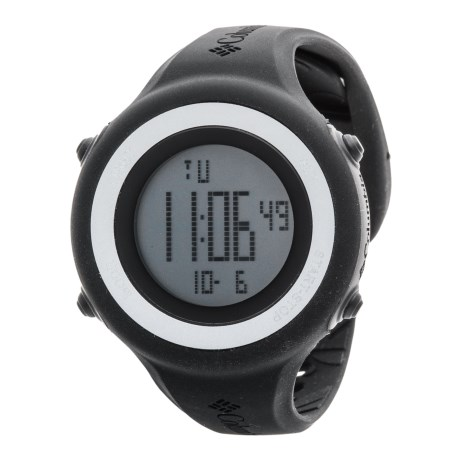 Columbia Sportswear Comet Digital Watch (For Women)