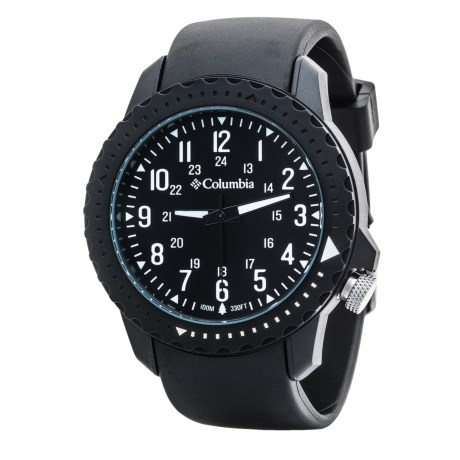 Columbia Sportswear Urbaneer III Watch (For Men)