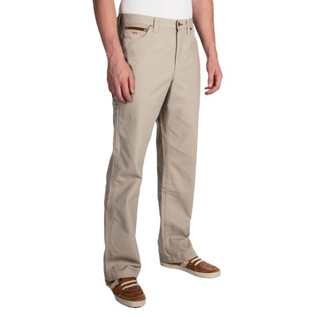 1816 by Remington Canvas Pants (For Men)