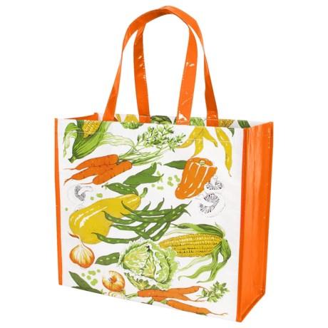 """KAF Home Soma Reusable Shopping Tote Bag - 14x16"""""""