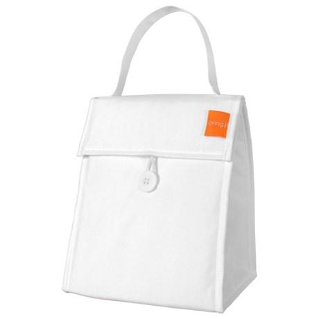 KAF Home Embarcadero Foldable Lunch Tote Bag