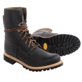 """Timberland 8"""" Tall Engineer Boots - Leather (For Men)"""