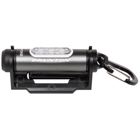 Brunton Spoke LED Task Light - White