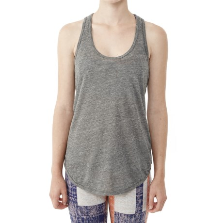 Alternative Apparel Make Your Move Tank Top (For Women)
