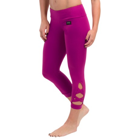AyAyAy Xina Capris (For Women)