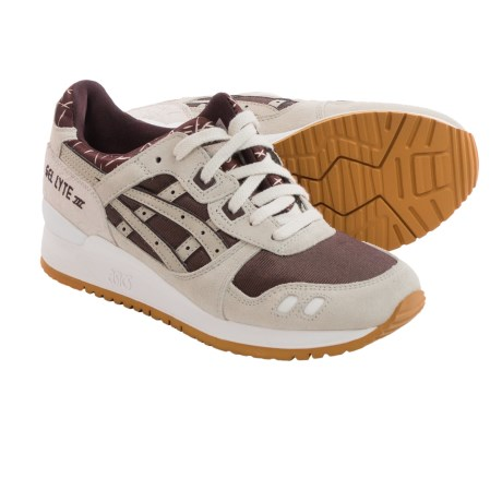 ASICS GEL-Lyte III Sneakers (For Women)