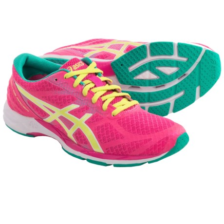 ASICS GEL-DS Racer 10 Running Shoes (For Women)