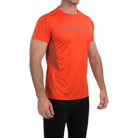 Dynafit Traverse T-Shirt - Short Sleeve (For Men)