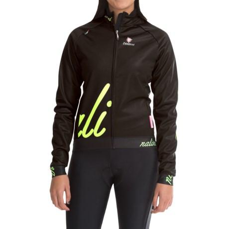 Nalini Bolbeno Windproof Jacket (For Women)