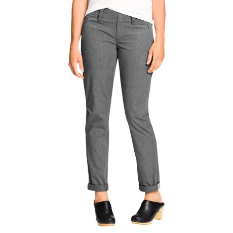 NAU Affinity Pants - Organic Cotton (For Women)
