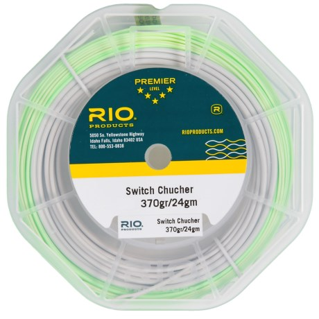 Rio Switch Chucker Fly Line