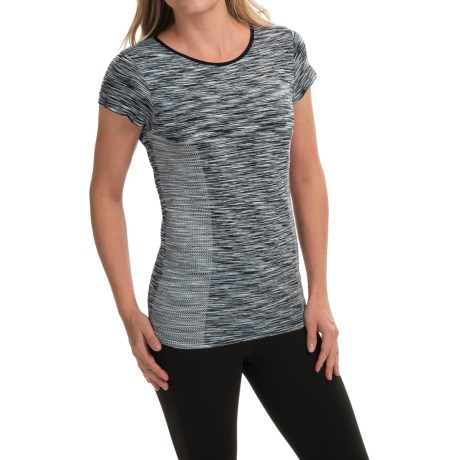 Just One Seamless T-Shirt - Short Sleeve (For Women)