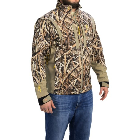 Browning Dirty Bird Windkill Jacket (For Men)