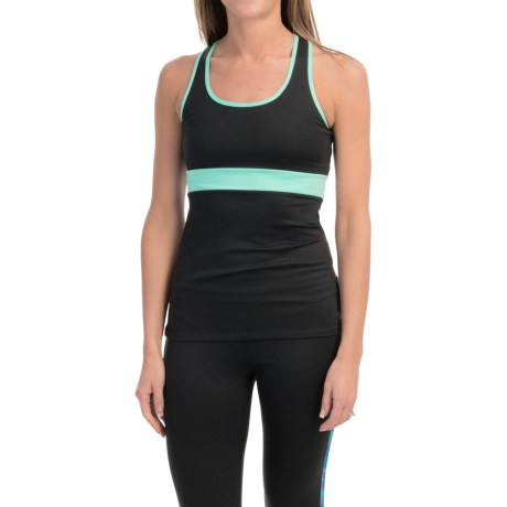 Be Up Motivational Tank Top (For Women)