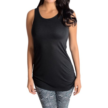 Be Up Essential Tank Top (For Women)
