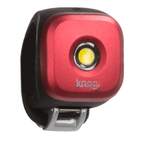 Knog Bl-1 Blinder LED Front Bike Light - USB Rechargeable