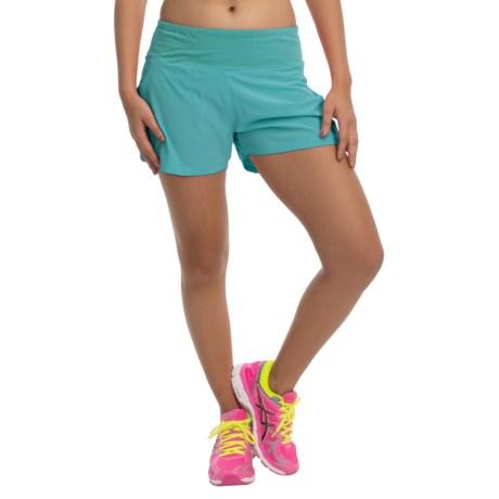 tasc Performance tasc Verve Shorts - UPF 50+ (For Women)