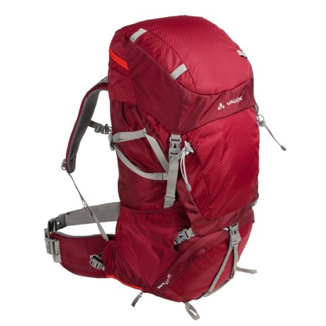 Vaude Astrum 60+10 Backpack (For Women)