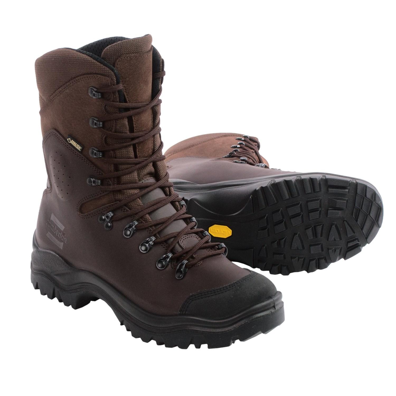 Zamberlan Highland Gore Tex 174 Rr Hunting Boots For Men