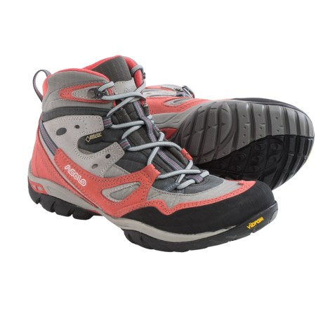 Asolo Athena Gore-Tex® Hiking Boots - Waterproof (For Women)