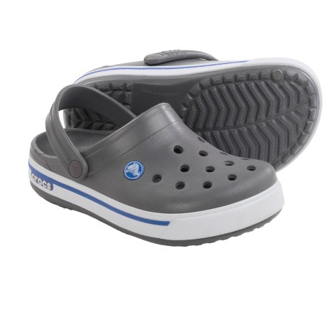 Crocs Crocband 2.5 Clogs (For Little Kids)