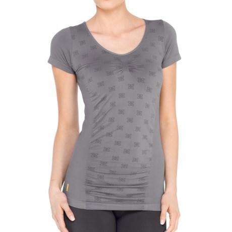 Lole Graceful T-Shirt - Short Sleeve (For Women)