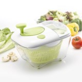 Fuller Brush Company Salad All in One