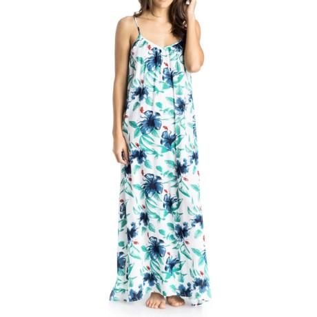 Roxy Lookout Point Maxi Dress (For Women)