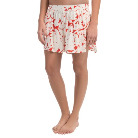 Roxy Act Nice Shorts (For Women)
