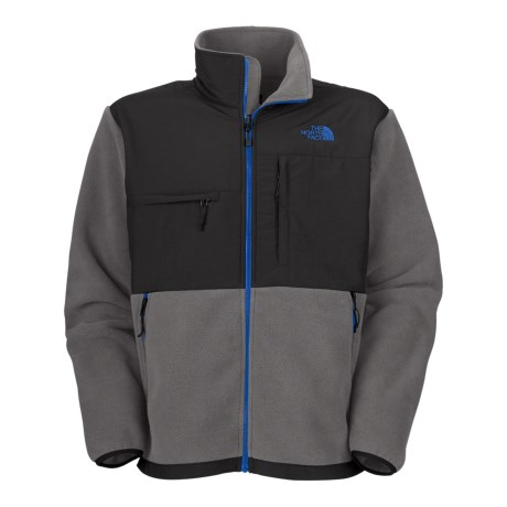 The North Face Denali Fleece Jacket (For Little and Big Boys)