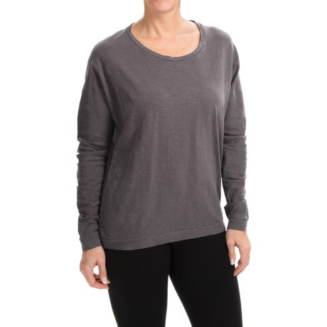 MPG Insight Cover-Up Shirt - Long Sleeve (For Women)