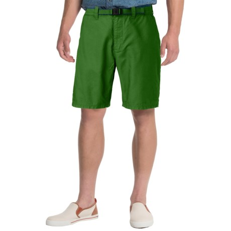 The North Face Granite Dome Utility Shorts (For Men)