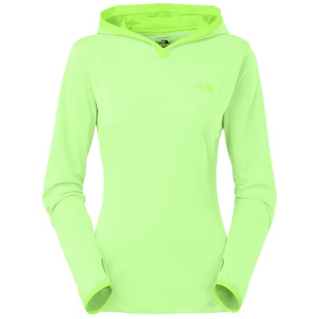 The North Face Reactor Hoodie (For Women)