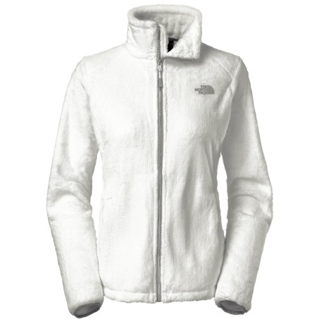 The North Face Osito 2 Fleece Jacket (For Women)