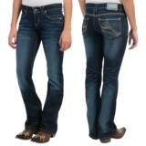 Southern Thread The Drew Jeans - Bootcut (For Women)