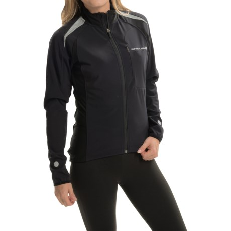 Endura Windchill Jacket (For Women)