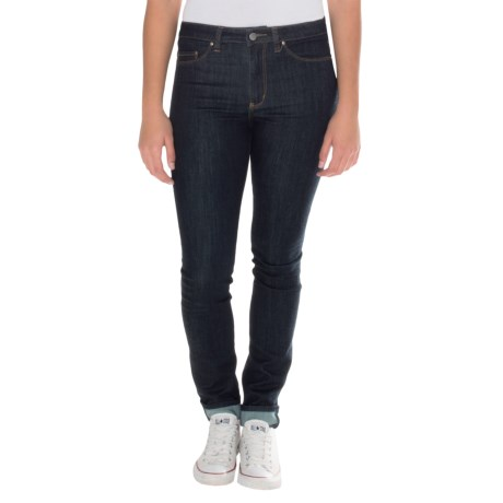 William Rast High Rise Jeggings (For Women)