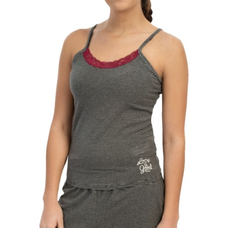 Life is good® Sweetheart Stretch Camisole (For Women)