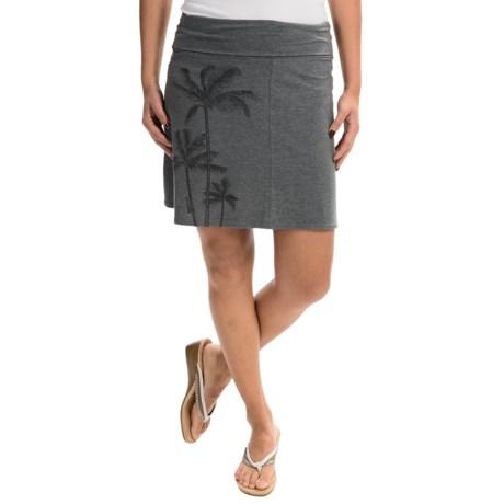 Life is good® Foldover Skirt (For Women)