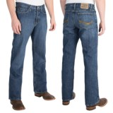 Southern Thread The Stillwater Jeans - Relaxed Fit, Low Rise (For Men)