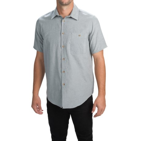 Altamont Civen Shirt - Short Sleeve (For Men)