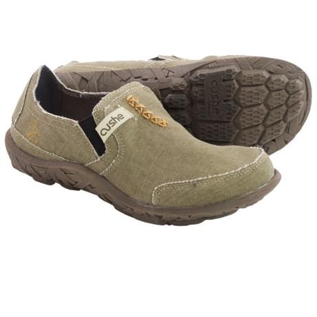 Cushe Slipper Shoes - Slip-Ons (For Big Kids)