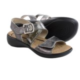 Romika Ibiza 30 Sandals - Leather (For Women)