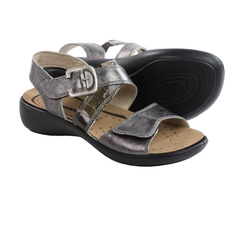 Romika Ibiza 30 Sandals - Leather (For Women)