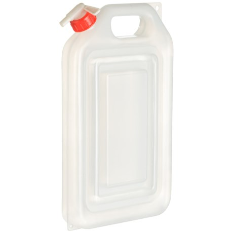 Coghlan's Expandable Water Carrier - 2.11 Gallons