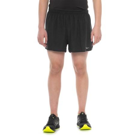 Saucony Endorphin Split Shorts - Built-In Briefs (For Men)
