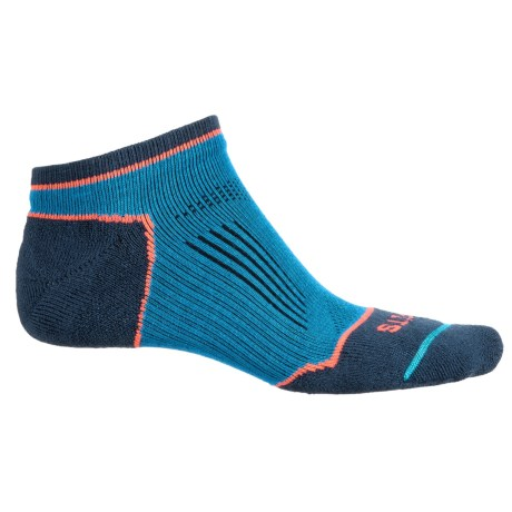 FITS Light Runner Tech Low Socks - CoolMax®, Below the Ankle (For Men and Women)
