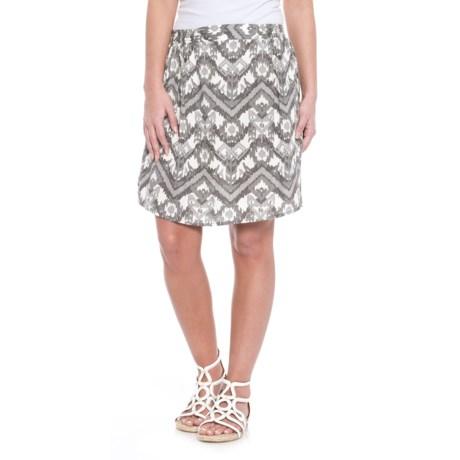 Kavu South Beach Free Flown Skirt (For Women)