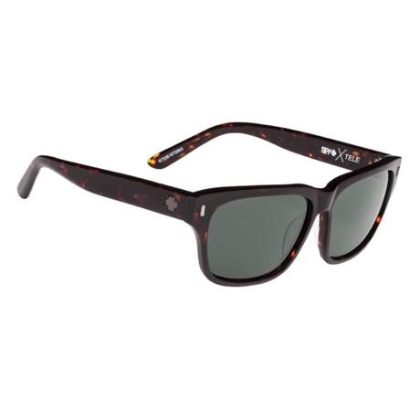 Spy Optics Tele Sunglasses